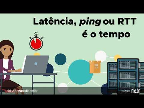 Imagem de capa do vídeo - Latência
