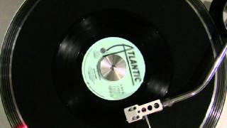 John Parr - Love Grammar 45 RPM vinyl (Blue Label Promo)