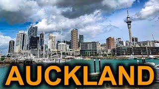 Sky Tower, Auckland