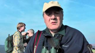 Swarovski EL50 Swarovision binoculars Field Test