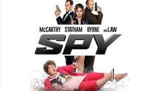 "Spy (2015) (OST) Bad Seed Rising - ""Bad Seed Rising"""