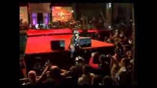 MEL SHANDY And SEXY ROCK - GEJOLAK HATI Live @Simpang Lima KEDIRI