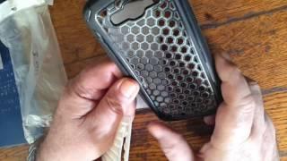 Чехол для Samsung Grand 2 G7106 G7102 от компании Интернет-магазин-Любой товар по доступной цене. - видео