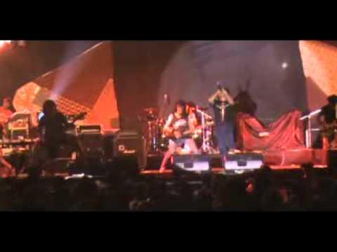 SUNDAY SAD STORY - nightmare Live @ SMA 1 SEMARANG.avi
