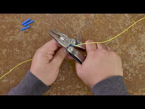 Leatherman  SUPER TOOL® 300M - multifogó + tok videó