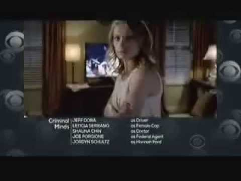 Criminal Minds 10.15 (Preview)