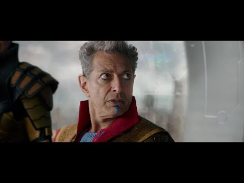 Thor: Ragnarok TV Spot '10 Out of 10 Goldblums'