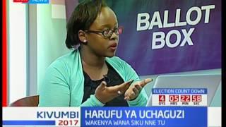 Kivumbi2017: Harufu ya uchaguzi