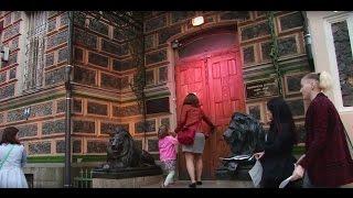 Что ждет горожан и гостей города в Ночь музеев