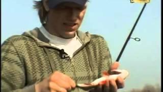 Отчет о рыбалка на базе авалон