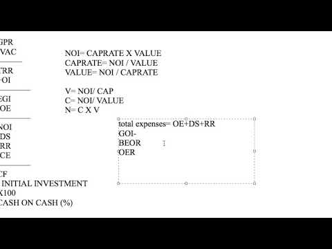 CAM exam math equations - YouTube