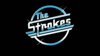 The Strokes - Vision of Division