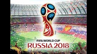 Прогнозы на чемпионат мира по футболу 2018 в России. Групповой этап  1й тур
