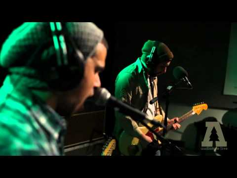 Sainthood Reps - Animal Glue : Audiotree Live