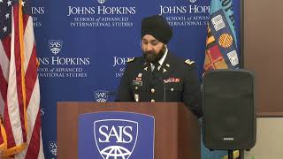 Diversity in the U.S. Military and the Contributions of the Sikh-American Community