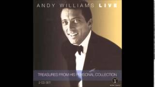 Andy Williams - Alfie (Live)