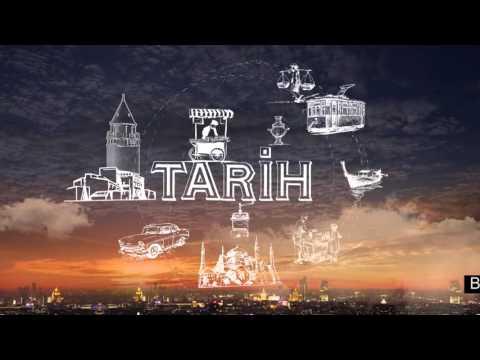 Ofton Beyoğlu Tanıtım Filmi