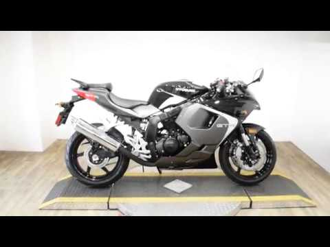 2016 Hyosung GT250R in Wauconda, Illinois - Video 1
