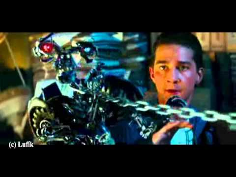 Transformers 2 - My Fan Trailer - X-Ray Dog: Timeline