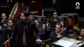 Conciertos OSIPN - Gaetano Donizetti