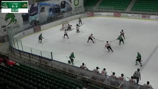 Člani DP 17.9.2018 HK SŽ Olimpija – HDK Maribor 12:0