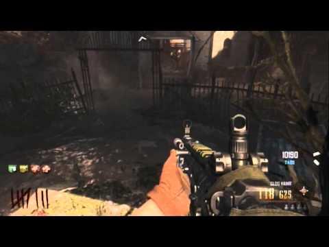Black Ops 2 5 Team S Idea