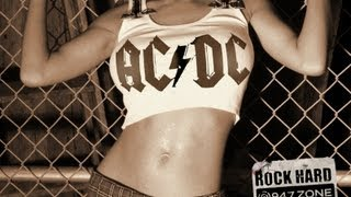 AC/DC - Who Made Who music video