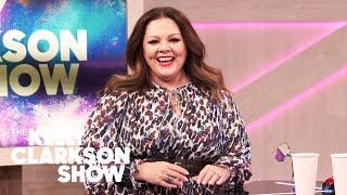 Melissa McCarthy Battles Kelly Clarkson On Gilmore Girls Trivia