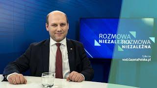 Wiceszef MSZ - dlaczego Rosja pisze historię na nowo?
