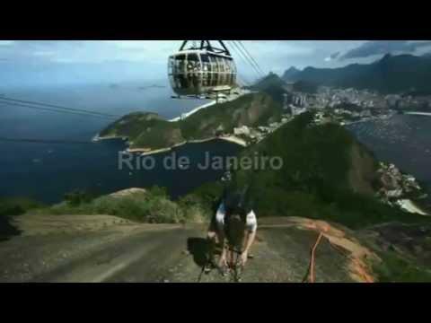 Música Brasil Adventure