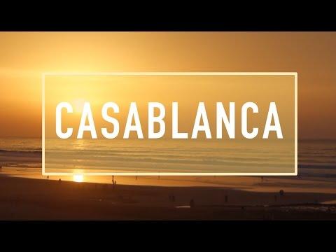Vlog - Casablanca (Marrocos)