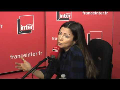 Vidéo de Sylvie Laurent
