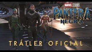 """""""¿Rey o superhéroe? Conoce a la pantera que lucha por el bien."""" FICM Presenta. Pantera Neg"""
