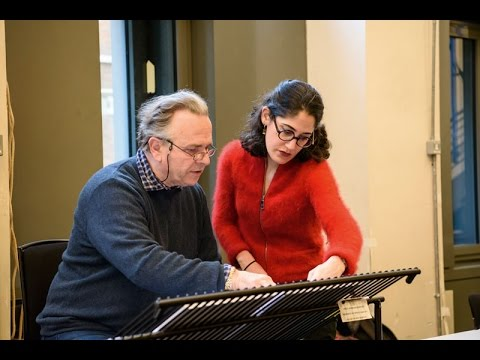 Watch: Mark Elder explores the music of <em>L'Étoile</em> — 'It's quite extraordinary'