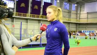 Інтерв'ю, Чемпіонат України 2018