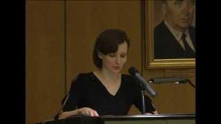 Защита диссертации Андреева Е. А.