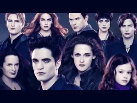 The Twilight Saga: Breaking Dawn Part 3 (2017) FInalize cast