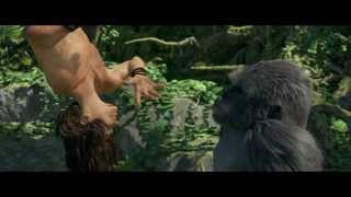 TV Spot 2 - Game - Tarzan 3D