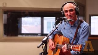 Paul Kelly - I'm on Your Side - Audiotree Live