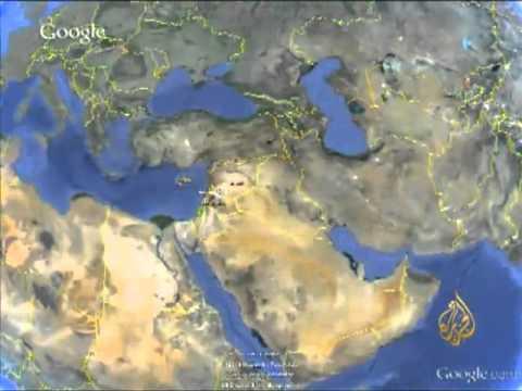 استمرار المعارك بين الجيشين الحر والنظامي بسوريا