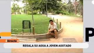 Chenoa Buenas Noticias Videoclip   YouTube4