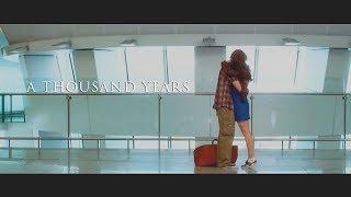 Alex & Rosie | A Thousand Years