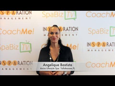 Angelique Bastista - Axios Lifestyle Spa