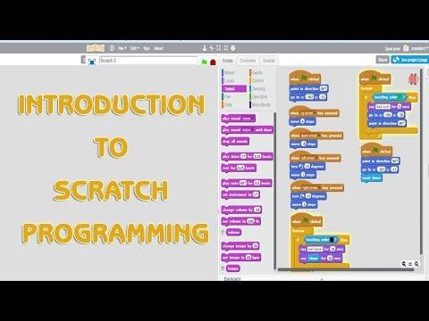Scratch (programming language) - portablecontacts net