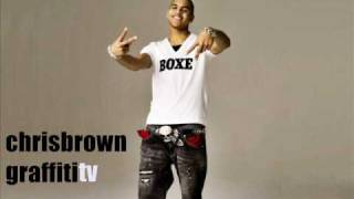NEW SONG 2010: Chris Brown feat. Rob Allen - You Need (HQ)