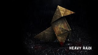 Heavy Rain - Gameplay En Español