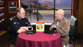 Take 5 for Foodies - Sanctuary and The Alzheimers Prevention Cookbook