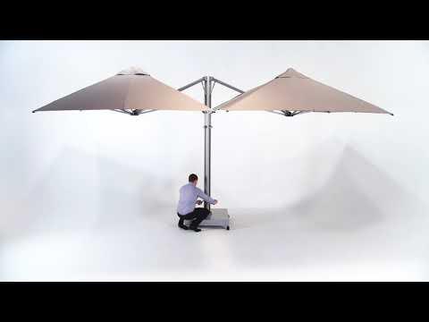 SHadowspec Unity Umbrella