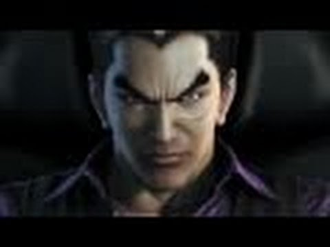 Видео № 0 из игры Tekken Hybrid [PS3]