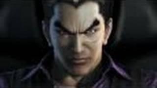 Tekken Hybrid - Official Trailer